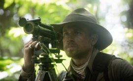 Z. La ciudad perdida, de James Gray
