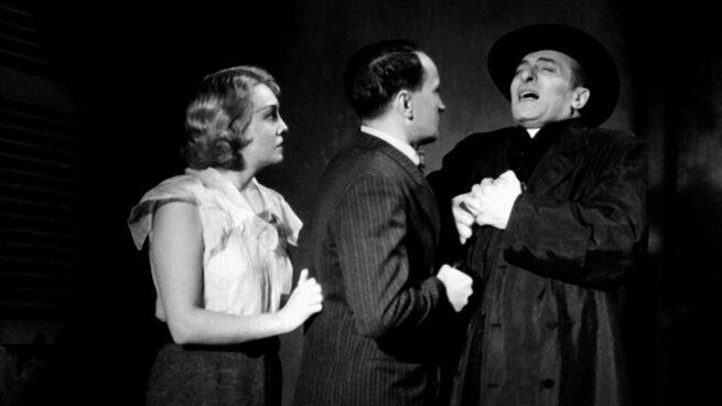 El crimen de Monsieur Lange (Jean Renoir, 1935) – MUBI
