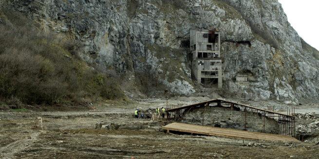 Depth Two (Ognjen Glavonic, 2016) – Filmin