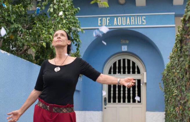 Doña Clara (Aquarius), de Kleber Mendonça Filho