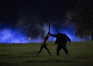 Las últimas supervivientes (Todd Strauss-Schulson, 2015) – Netflix