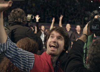 Selfie, de Víctor García León