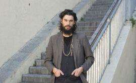 Oliver Laxe ofrecerá un taller de realización en el marco del festival Novos Cinemas