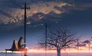 Your name & 5 centímetros por segundo (Makoto Shinkai, 2016 & 2007)