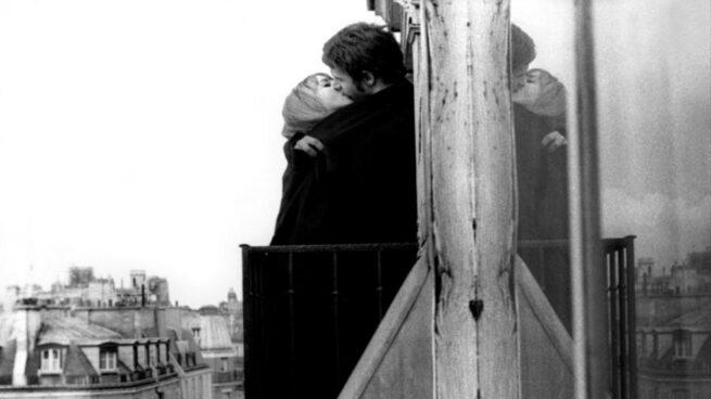 Lamour Fou Jacques Rivette 1969 Otros Cines Europa