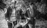 L'ombre des femmes (Philippe Garrel, 2015)