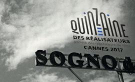 Programación de la Quincena de Realizadores de Cannes