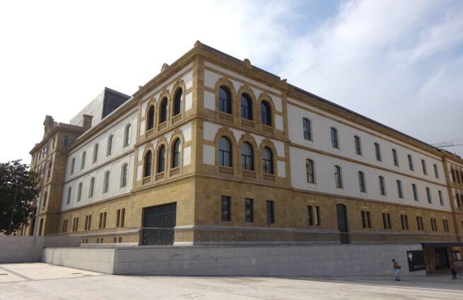 La Elías Querejeta Zine Eskola se presenta en Madrid