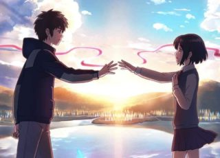 Your Name (Makoto Shinkai, 2016) – FILMIN, PRIME VIDEO, NETFLIX