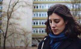 Júlia ist, de Elena Martín