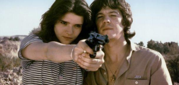 Los jóvenes del barrio (Video-Nou, 1982) + Deprisa, Deprisa (Carlos Saura, 1981)