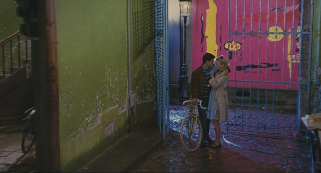 Los paraguas de Cherburgo (Jacques Demy, 1964) – FILMIN, MUBI