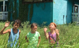 "Crítica de ""The Florida Project"" de Sean Baker: ""Los colores de la otra América"""