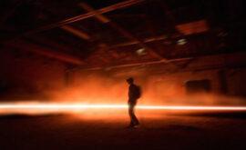 """Vivir """"Carne y arena"""", una instalación de Realidad Virtual de Iñárritu"""