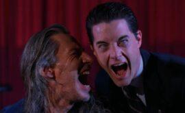Twin Peaks: Fuego camina conmigo (David Lynch, 1992)