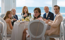 Happy End, de Michael Haneke