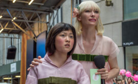 "Crítica de ""Okja"" de Bong Joon-ho: Fast Food (Global) Nation"