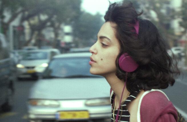 """""""People That Are Not Me"""" de Hadas Ben Aroya, Mejor Película del D'A Film Festival"""