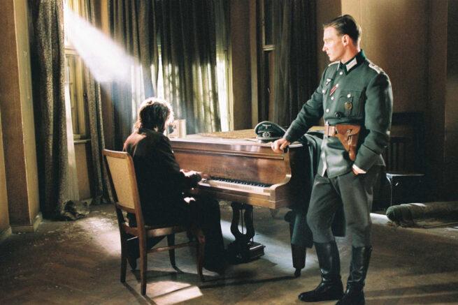 El pianista (Roman Polanski, 2002) – MOVISTAR+