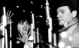 Lemmy contra Alphaville (Jean-Luc Godard, 1965) – FILMIN