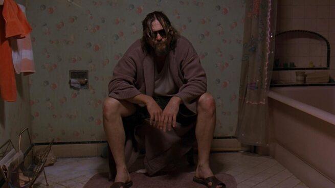 El gran Lebowski (Joel Coen, 1998) – Netflix