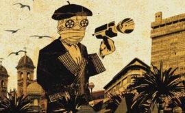 Masterclass sobre distribución de cortometrajes en Donosskino