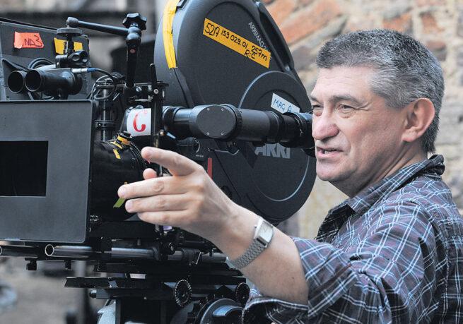 Aleksandr Sokurov, Premio Honorífico de la Academia del Cine Europeo