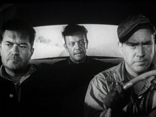 El autoestopista (Ida Lupino, 1953) – FILMIN
