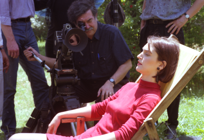 El film póstumo de Raúl Ruiz se verá en el Festival de Sitges