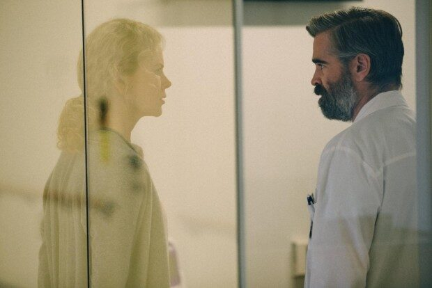 El Festival de Sitges anuncia 60 películas de su programación