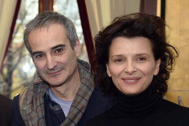 """Olivier Assayas dirigirá a Juliette Binoche en """"E-Book"""""""
