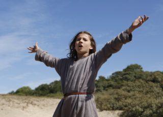 Jeannette, la infancia de Juana de Arco, de Bruno Dumont