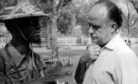 El Festival de Venecia estrenará un cortometraje inédito de Jean Rouch