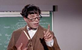 El profesor chiflado (Jerry Lewis, 1963)