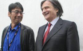 """Materclass de Nobuhiro Suwa (""""Le lion est mort ce soir""""): """"La improvisación es la mejor manera de hacer cine"""""""