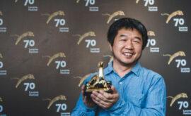 Wang Bing se alza con el Leopardo de Oro del Festival de Locarno