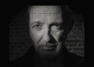 Alberto García-Alix. La línea de sombra, de Nicolás Combarro