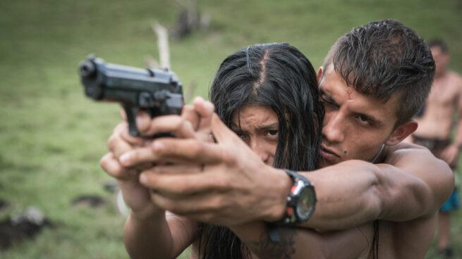 """Crítica de """"Matar a Jesús"""" de Laura Mora: Apunta y dispara"""