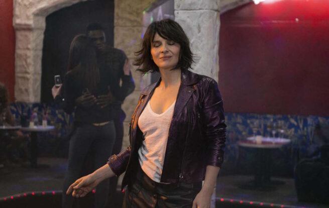Juliette Binoche en los nuevos proyectos de Claire Denis y Naomi Kawase
