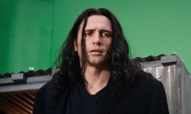 The Disaster Artist, de James Franco