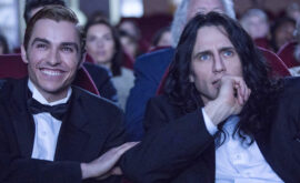"""The Disaster Artist"" de James Franco, Concha de Oro de San Sebastián"