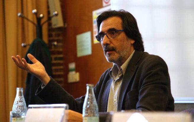 Entrevista a Josep Maria Català, director académico del Máster de Documental Creativo de la UAB