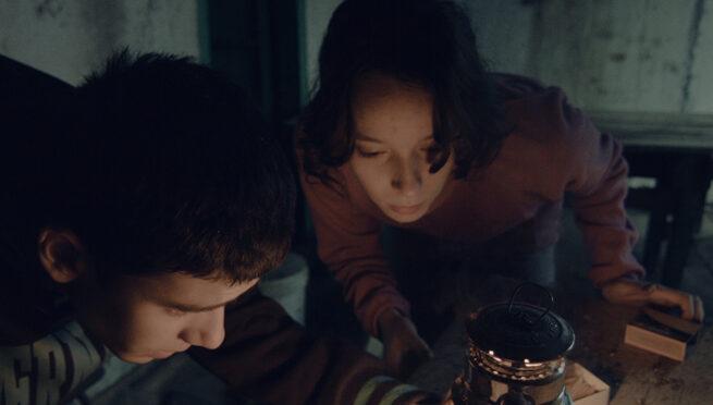 El D'A Film Festival congrega a la nueva generación del otro cine español