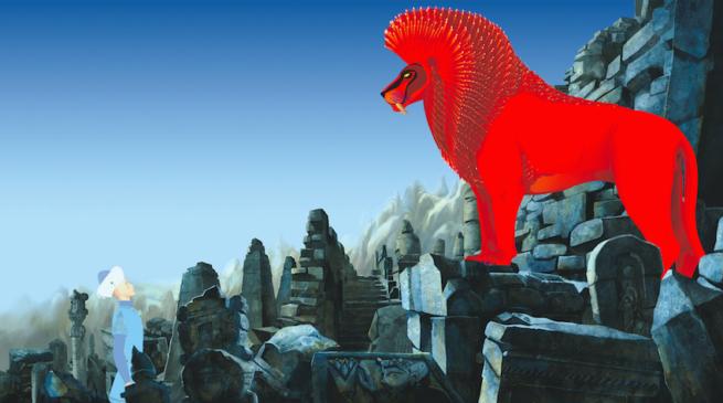Experimentación y animación en las secciones paralelas del Festival de Gijón