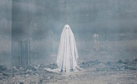 A Ghost Story, de David Lowery