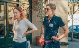 Lady Bird (Greta Gerwig, 2017) – MOVISTAR+