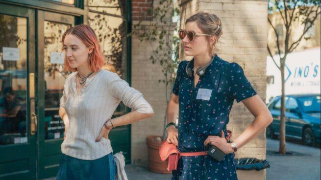 Lady Bird (Greta Gerwig, 2017) – MOVISTAR+