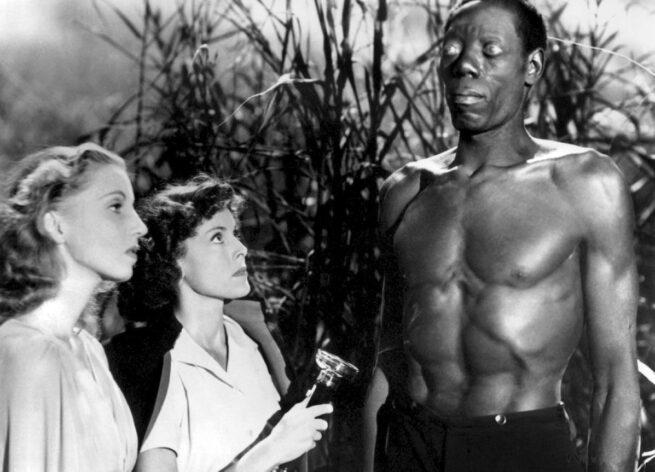 Resultado de imagen de i walked with a zombie, 1943