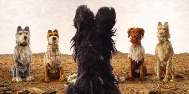 """""""Isle of Dogs"""" de Wes Anderson inaugurará el Festival de Berlín"""
