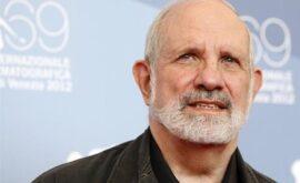 Brian De Palma prepara un film de terror sobre el caso Harvey Weinstein